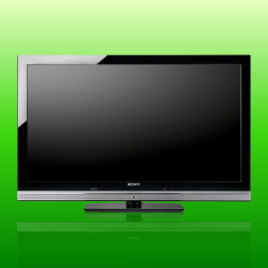 Sony BRAVIA WE5 ECO LCD Televizyon