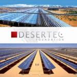 Afrikadaki Güneş Enerjisi Santralleri Avrupayı Aydınlatacak