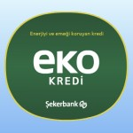 Şekerbanktan Eko Kredi: Tasarrufa uzat elini Türkiye!